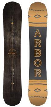 ARBOR ELEMENT BLACK 18  - 158MW