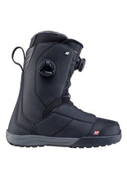 Boots  Women  K2 - Kinsley Black