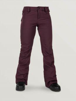 H1351905 Species Stretch Pant - Merlot