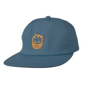 50010187B00 Lil Bighead - Blue/Orange