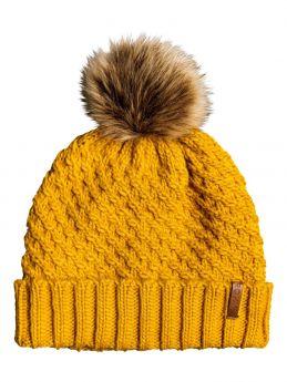 Blizzard Beanie Hdwr - YLK0 Spruce Yellow - OS