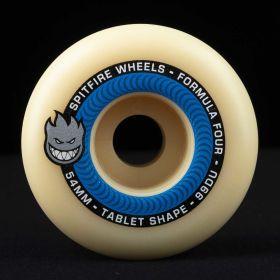 Wheels Spitfire - F4 99 Tablets Natural - 54