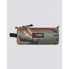U5PEA1 School Pencil Case - 869 Camo - One size