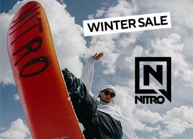 Sales - Nitro