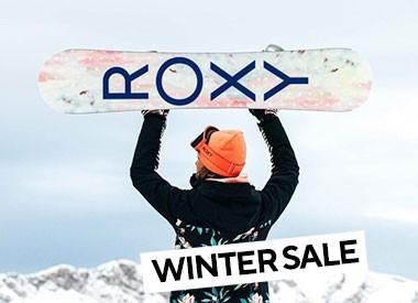 Sales - Roxy